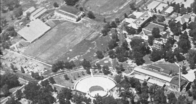 1933 Razorback