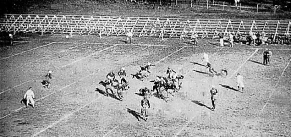 1930 Razorback