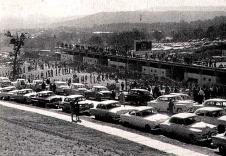 1955 Razorback