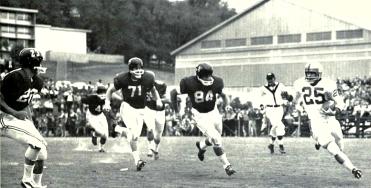 1961 Razorback