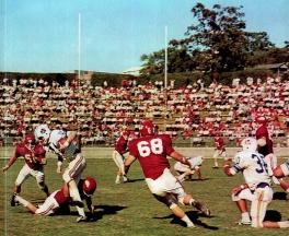 1967 Razorback