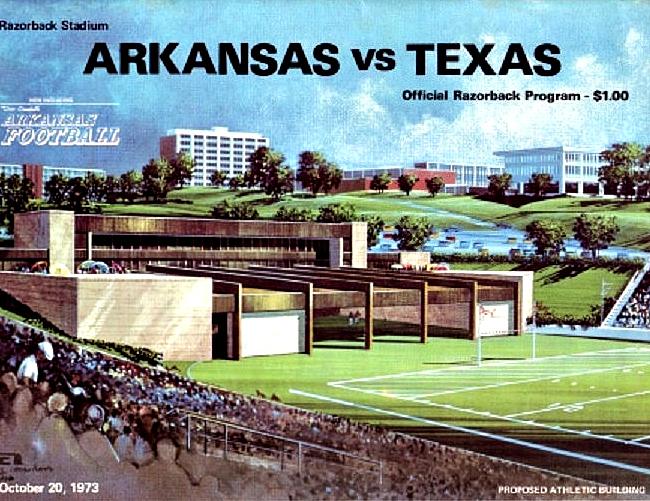 Arkansas Football