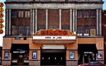 El Dorado had its own version of the Rialto. Located at 117 E. Cedar St., the Rialto opened in 1929 and closed in the early 1980s. It has since reopened for live shows. It was added to the National Register of Historic Places in 1986.