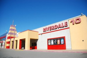Riverdale 10, 2600 Cantrell Rd. in Little Rock, circa 2008. The 10-screen cinema succeeded the iconic Razorback Drive-In. Built in the late 1990s, its original moniker was Razorback 10, but fears over licensing issues with the University of Arkansas thwarted those plans. Riverdale closed briefly in 2014, but reopened as a theater/cafe later that year.