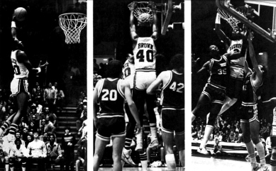 Hastings and Reed were joined the next year by star transfer Darrell Walker. Reloaded for 1981, No. 20 Arkansas opened the season in the Great Alaskan Shootout. Playing three top 15 teams in three days, Arkansas fell to No. 13 North Carolina in the championship game. But the tone had been set: Arkansas could win without the Triplets.