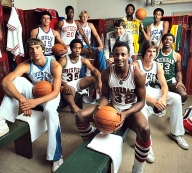 When Sidney Moncrief arrived as at the U of A from Little Rock's Hall High School, the Hogs hadn't been to the NCAA Tournament in nearly two decades. By the end of his senior season, Arkansas capped its most successful decade since the 1940s. Moncrief found personal success as well, being named consensus first-team All-American and SWC Player of the Year as a senior. Selected No. 5 overall in the NBA Draft, Moncrief anchored the Milwaukee Bucks through a decade of success in the 1980s.